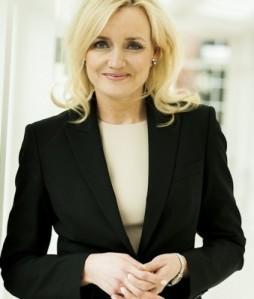 Julie Meyer, CEO of Ariadne Capital